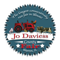 JDCFair Logo